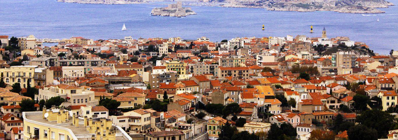 Viaggiare a Marsiglia: le attrazioni più belle nella città francese