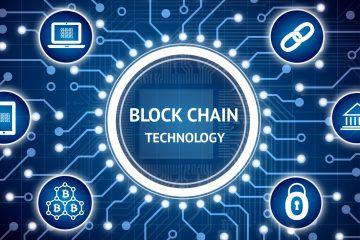 Che cos'è e come funziona la blockchain?
